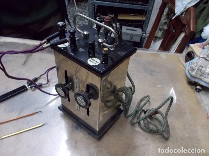 Antigüedades: aparato medico - Foto 8 - 149989790