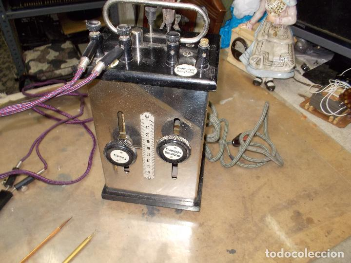 Antigüedades: aparato medico - Foto 13 - 149989790