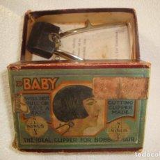 Antigüedades: MAQUINILLA BABY. Lote 150248366