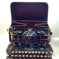 Antiques: MAQUINA DE ESCRIBIR HAMMOND MULTIPLEX CIRCA 1913 RESERVADA. Lote 150555050