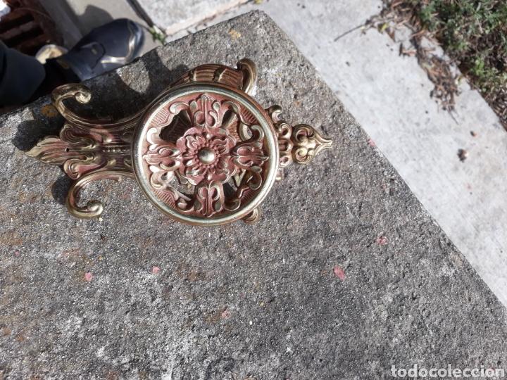 Antigüedades: Tirador pomo - Foto 4 - 150687488