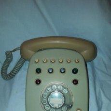 Teléfonos: ANTIGUO TELÉFONO CTNE CENTRALITA PARA VARIAS LINEAS. Lote 150962930