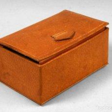 Antigüedades: NECESER MASCULINO. Lote 151212618
