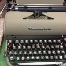 Antigüedades: REMINGTON RAND. Lote 151401222
