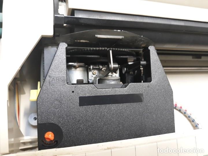 Antigüedades: Maquina de Escribir AEG Olympia Carrera II MD - Foto 5 - 99686298