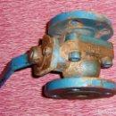 Antigüedades: LLAVE DE PASO INDUSTRIAL - VALVULA DE BOLA DE ALTA PRESION.. Lote 151459362