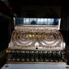 Antigüedades: CAJA REGISTRADORA NATIONAL. Lote 151471798