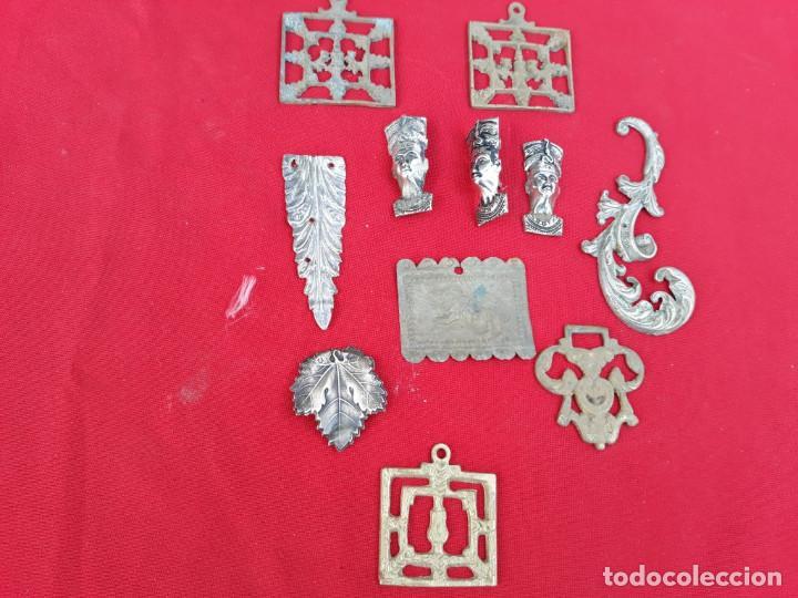 EMBELLESEDORES RELIGIOSOS (Antigüedades - Técnicas - Cerrajería y Forja - Varios Cerrajería y Forja Antigua)