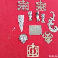 Antigüedades: EMBELLESEDORES RELIGIOSOS. Lote 151482970