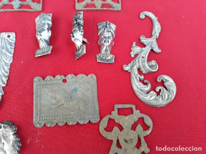 Antigüedades: embellesedores religiosos - Foto 5 - 151482970
