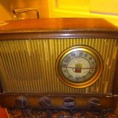 Antigüedades: RADIO DE VALVULAS INDIANA. Lote 151526340