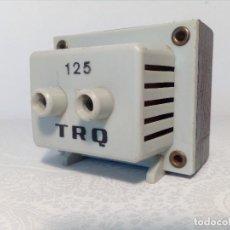 TRANSFORMADOR TRQ DE 125V A 220V INVERSOR DE 60W (FUNCIONANDO)