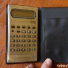 Antigüedades: CALCULADORA CASIO AQ-2000 AQ2000 FUNCIONANDO. Lote 151845578
