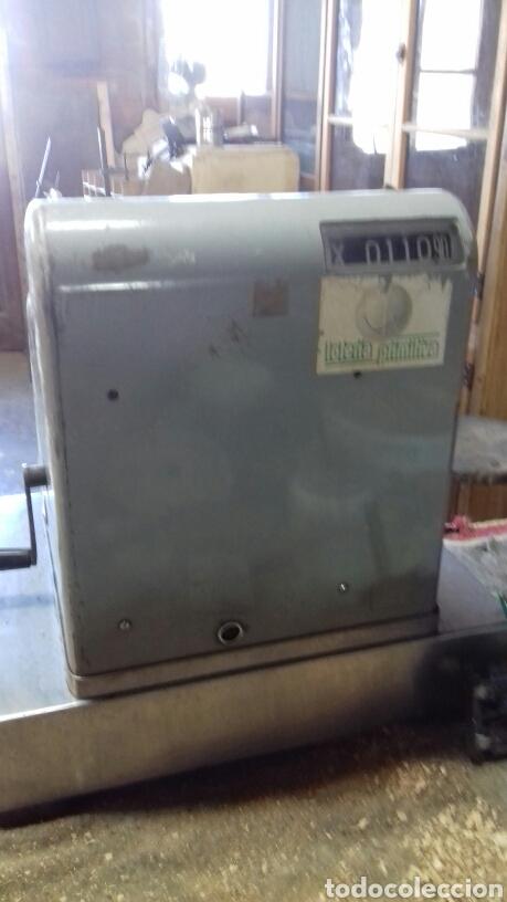 Antigüedades: maquina registradora - Foto 3 - 152051196