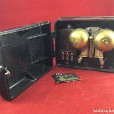 Teléfonos: MAGNÍFICO TIMBRE SUPLETORIO 5554-A, DE STANDARD ELÉCTRICA, PARA LA CTNE. Lote 152255782