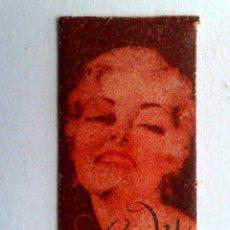 Antigüedades: HOJA DE AFEITAR ANTIGUA,LADY. Lote 152331938
