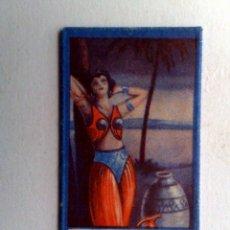 Antigüedades: HOJA DE AFEITAR ANTIGUA,SUN OF ARABY. Lote 152333834