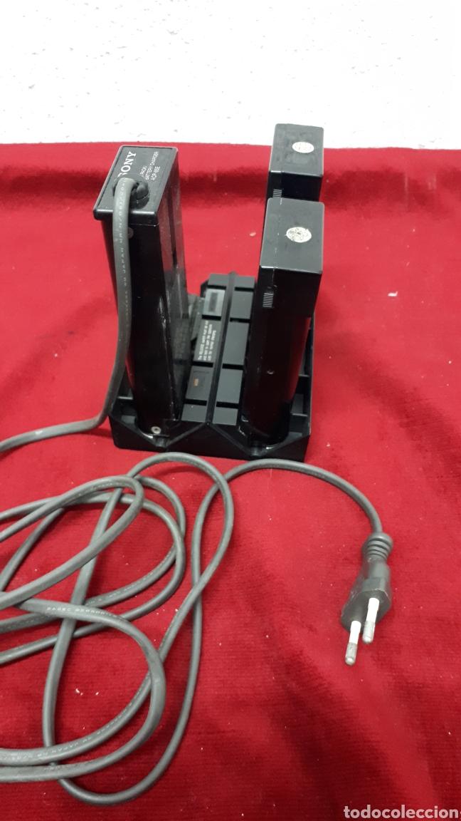 Antigüedades: SONY VIDEO8 AF - modelo CCD-V8AF / cámara de vídeo - Foto 7 - 158015100