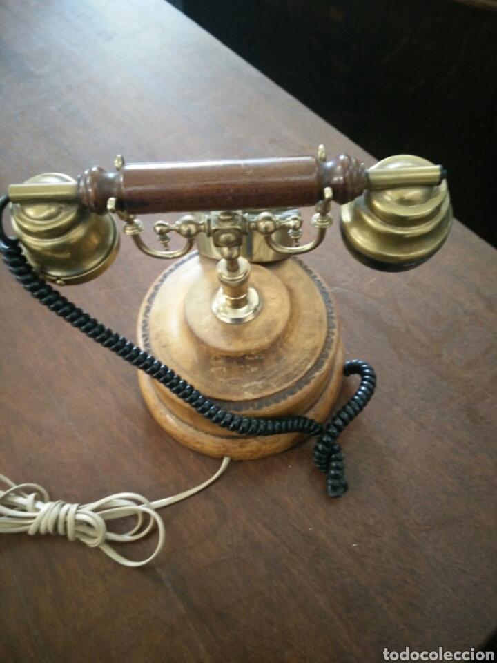 Teléfonos: Teléfono antiguo - Foto 2 - 152910440