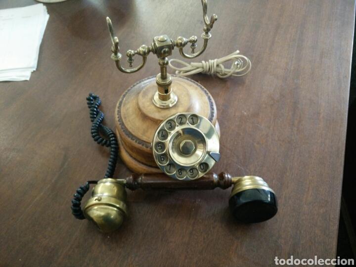 Teléfonos: Teléfono antiguo - Foto 3 - 152910440