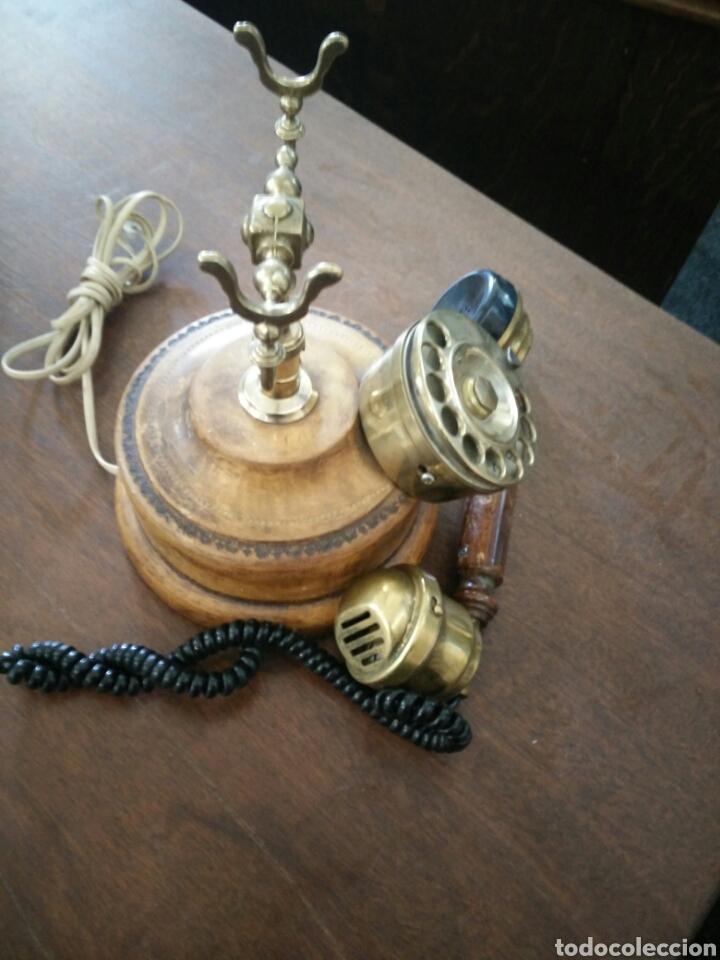 Teléfonos: Teléfono antiguo - Foto 4 - 152910440