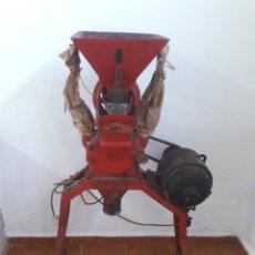 Antigüedades: MOLINO CAFE INDUSTRIAL. Lote 153224962
