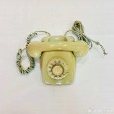 Teléfonos: TELÉFONO ANTIGUO CTNE HERALDO. Lote 153323210