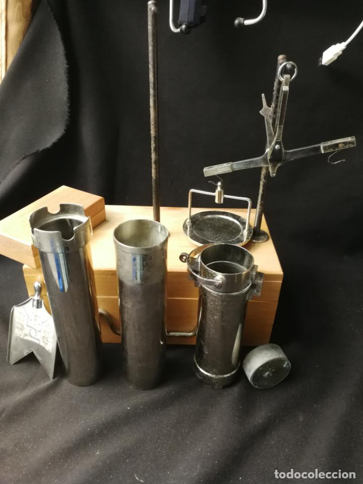 BALANZA PRECISION (Antigüedades - Técnicas - Medidas de Peso - Balanzas Antiguas)