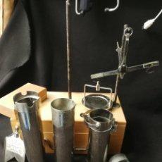 Antigüedades: BALANZA PRECISION. Lote 153397042