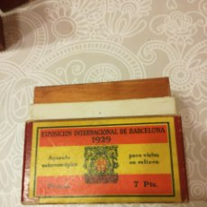 Antigüedades: APARATO ESTOROSCOPICO. Lote 153487165