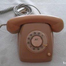 Teléfonos: TELEFONO ANTIGUO DE SOBREMESA HERALDO. Lote 153707794
