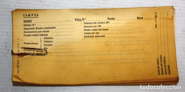 Antigüedades: INDICADOR DE DIAGRAMAS-VAPOR-MAIHAK-CON CAJA. - Foto 5 - 153739346