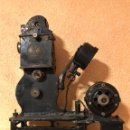 Antigüedades: PROYECTOR CINE PATHER BABY .. Lote 153893937