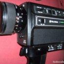 Antigüedades: FILMADORA / CAMARA SUPER 8 - BELL & HOWELL 1226 XL-MACRO FILMOSONIC + ACCESORIOS - REBAJADO!. Lote 154066210