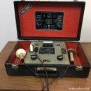 Antigüedades: MALETIN ELECTROSHOCK ELECTRO SHOCK. Lote 154159114