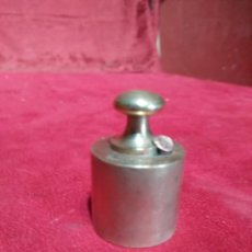 Antigüedades: PESO PONDERAL 100 GRAMOS J.COBOS BARCELONA. Lote 154199998