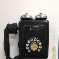 Teléfonos: TELÉFONO DE PARED STANDARD ELECTRICA S/A. Lote 154264702