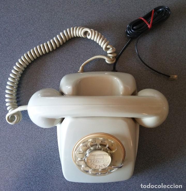 Teléfonos: Telefono Heraldo CTNE - Foto 2 - 154278890