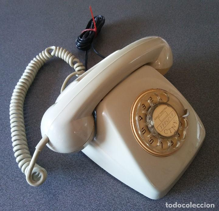 Teléfonos: Telefono Heraldo CTNE - Foto 3 - 154278890