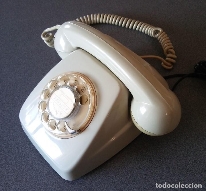 Teléfonos: Telefono Heraldo CTNE - Foto 4 - 154278890