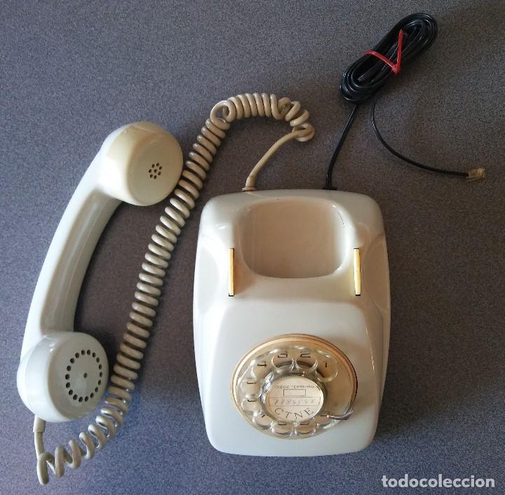 Teléfonos: Telefono Heraldo CTNE - Foto 8 - 154278890