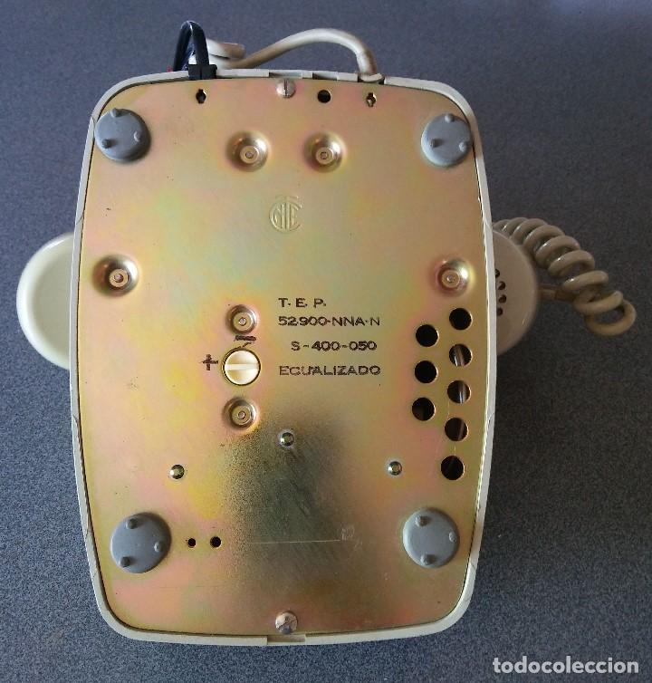 Teléfonos: Telefono Heraldo CTNE - Foto 9 - 154278890