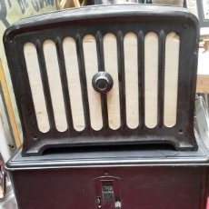 Antigüedades: RADIO GALENA TELEFUNKEN. Lote 154373481