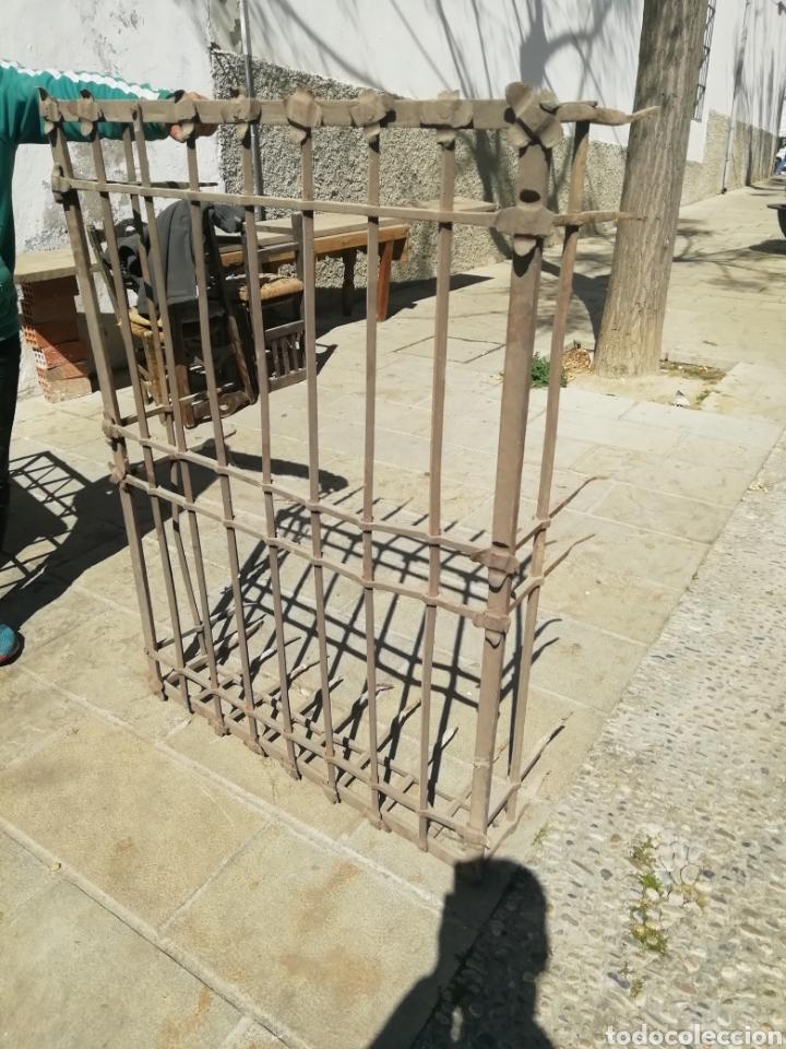 Antigüedades: Antigua reja - Foto 2 - 154392925