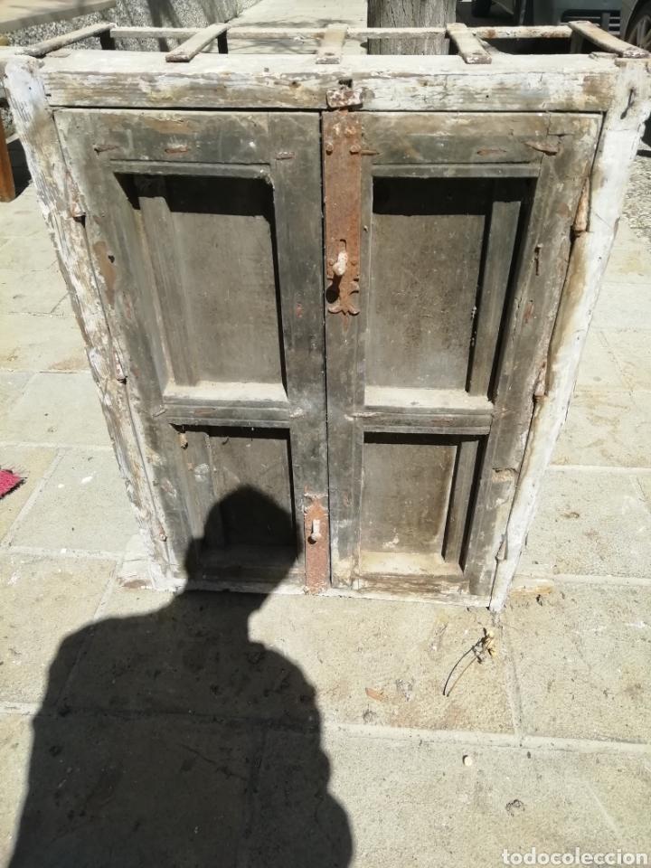 Antigüedades: Antigua reja - Foto 4 - 154393862