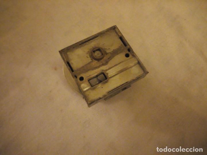 Antigüedades: Original cerradura para puertas. - Foto 3 - 154440150