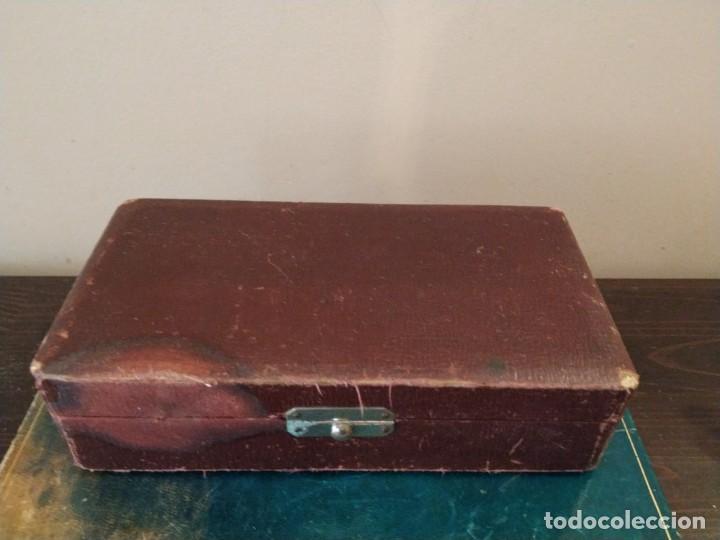 Antigüedades: WELCH ALLY. - ANTIGUO OTOSCOPIO MEDICO - Foto 8 - 154508974