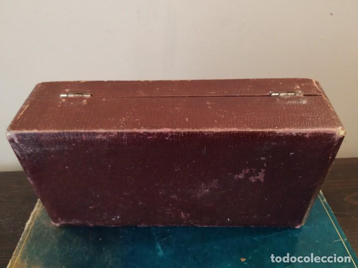 Antigüedades: WELCH ALLY. - ANTIGUO OTOSCOPIO MEDICO - Foto 9 - 154508974