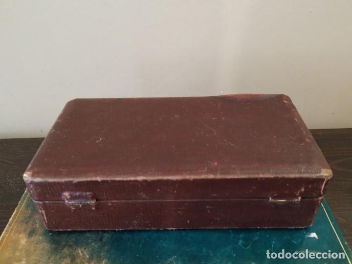 Antigüedades: WELCH ALLY. - ANTIGUO OTOSCOPIO MEDICO - Foto 10 - 154508974
