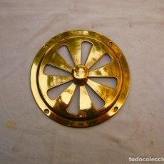 Antigüedades: MIRILLA DE POMO. Lote 154690458